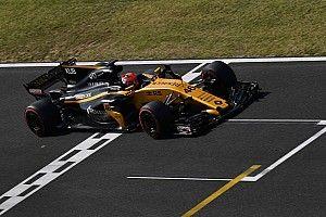 Las declaraciones y las fotos de la vuelta de Kubica a un F1 actual