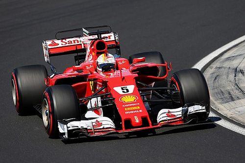 GP d'Ungheria: grande doppietta Ferrari e Vettel riallunga nel mondiale!