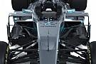 Formula 1 Gallery: Mercedes W08 F1 2017 studio shots