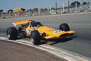 GALERI: Mobil balap F1 McLaren sejak 1966