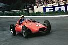 Formule 1 Retro: 50 Grands Prix op Spa-Francorchamps