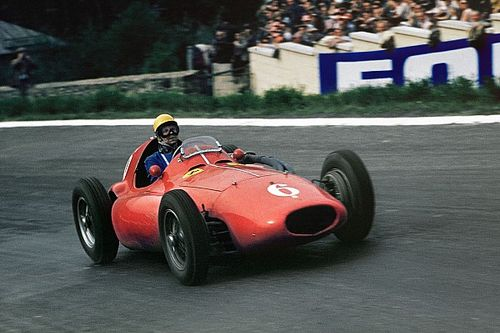 Ferrari выступит в Муджелло в ливрее 1950 года