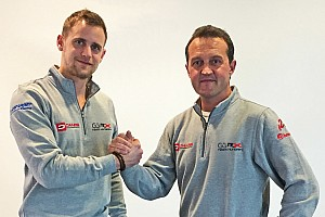 FIA World RX nevezési lista: Ekström, Loeb és Lukács Kornél a mezőnyben!