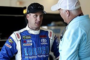 """D.J. Kennington """"pulling out all the stops"""" for Daytona 500 attempt"""