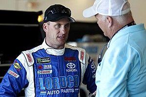 DJ Kennington ready for second start in the Daytona 500