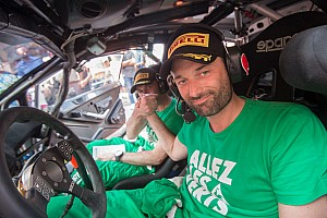 Rallye suisse Actualités Rallye du Tessin: Ballinari consolide son avance parmi les Suisses