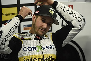 Moto2 News Vorgezogenes Saisonende und verspätetes MotoGP-Testdebüt von Tom Lüthi