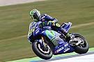 Rossi est plus à l'aise et valide son nouveau châssis