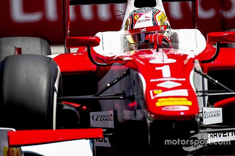 Gara 1: Leclerc perfetto, a Baku centra la terza vittoria stagionale!