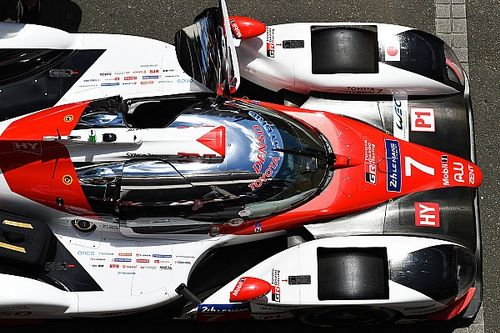 """Kristensen: Technologie in WEC und Le Mans """"lässt sich nicht aufhalten"""""""