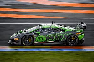 Lamborghini Super Trofeo Важливі новини Довіціозо змагається у фіналі чемпіонату світу Lamborghini в Честе