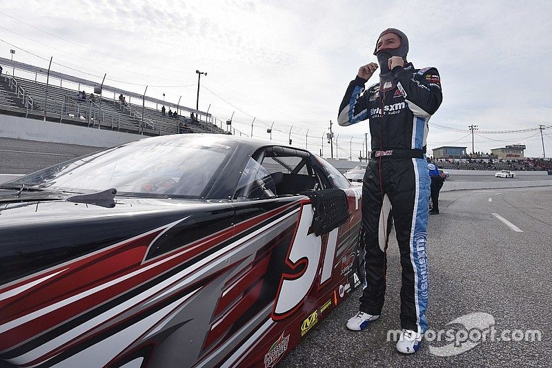 """Bell looking to make a """"pretty big statement"""" in Sunday's Snowball Derby"""