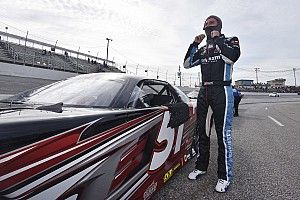 "Bell looking to make a ""pretty big statement"" in Sunday's Snowball Derby"