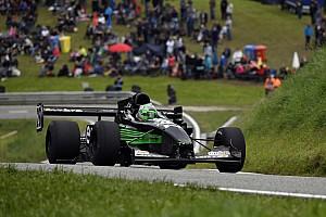 Diaporama : le Course de côte de Gurnigel gagné par Eric Berguerand