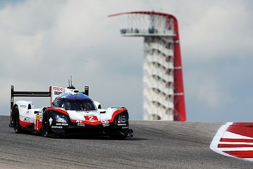 Austin WEC: Team orders dictate order of another Porsche 1-2