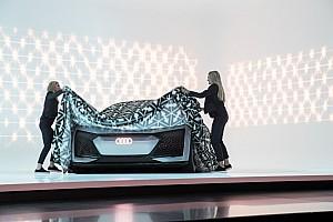 Automotive Nieuws De 15 grootste primeurs op de IAA Frankfurt 2017 zijn…