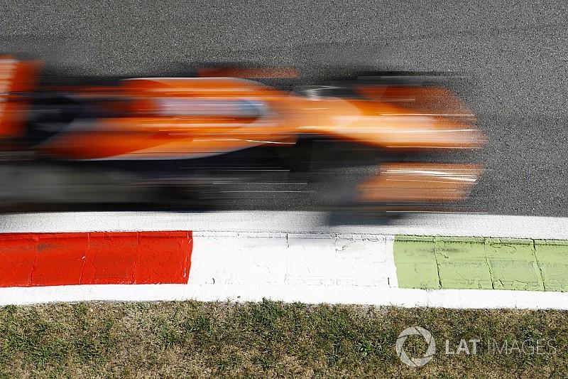 Концепт: ліврея нового McLaren-Renault