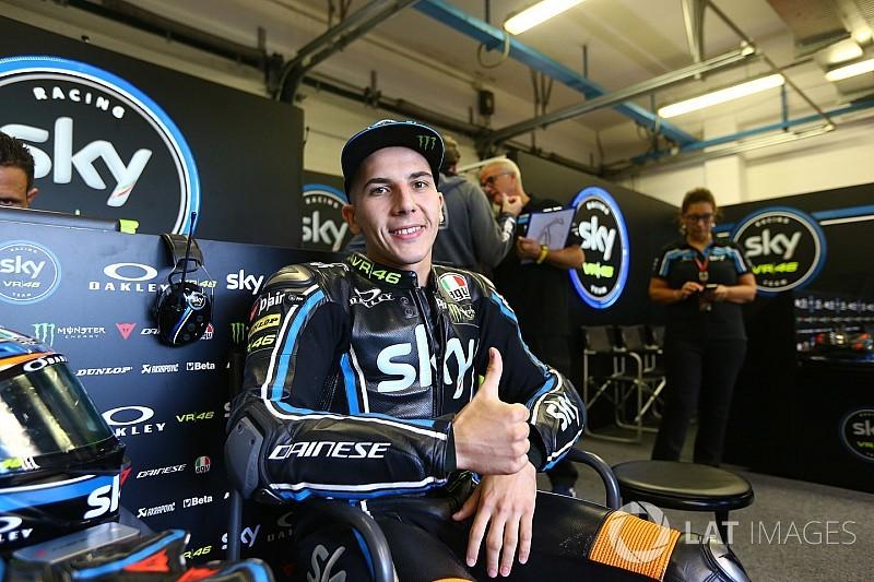 Migno passe chez Aspar en Moto3