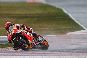 Marquez mengincar kemenangan kelima