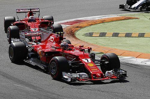 """Mercedes: Ferrari Monza'da """"senkronize"""" değildi"""
