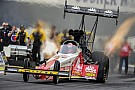 Kalitta, Wilkerson and Jeg Coughlin lead qualifying at the Thunder Valley Nationals