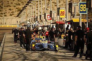 IndyCar drivers agree Phoenix show must improve
