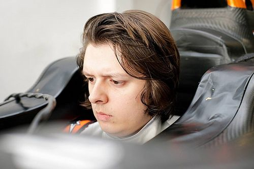 McLaren trekt Nederlander Bono Huis aan voor F1 esports-kampioenschap