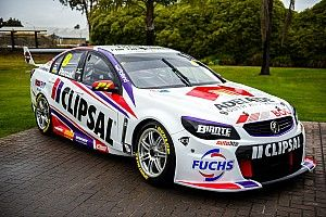 Percat to run special livery in Adelaide