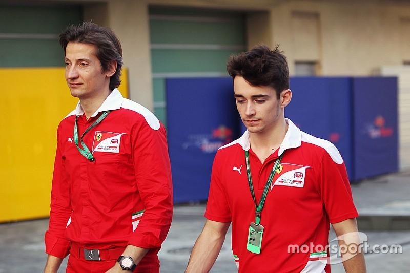 Hoofd Ferrari Driver Academy naar Aprilia MotoGP team