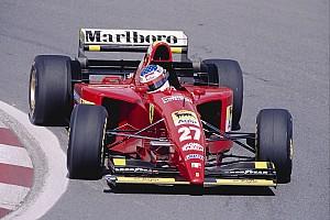 F1 1995: l'anno con le auto più belle - e brutte - della storia?