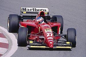 GALERI: Para 'one win wonder' di Formula 1