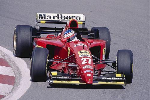 Rétro 1995 - La sublime victoire de Jean Alesi à Montréal