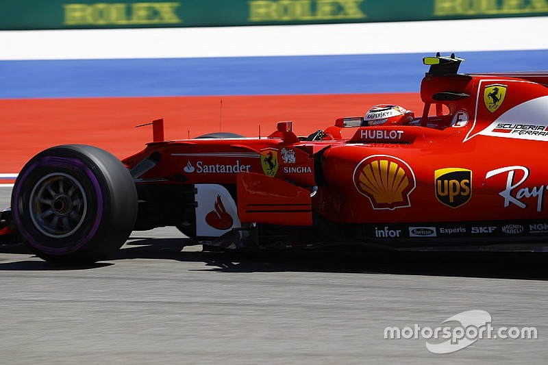 【F1】ライコネン、9年ぶりPPを「アウトラップのトラフィック」で失う