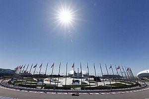 Анонс Гран При России: расписание, трансляции и статистика
