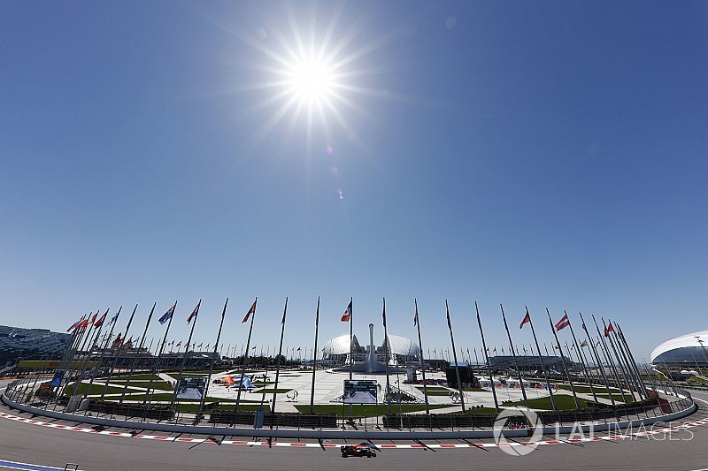В Сочи предложили провести Кубок наций в классе GT3
