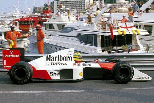 Dix succès marquants d'Ayrton Senna avec McLaren