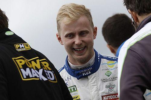 Croft BTCC: Sutton awarded pole in crash-marred qualifying