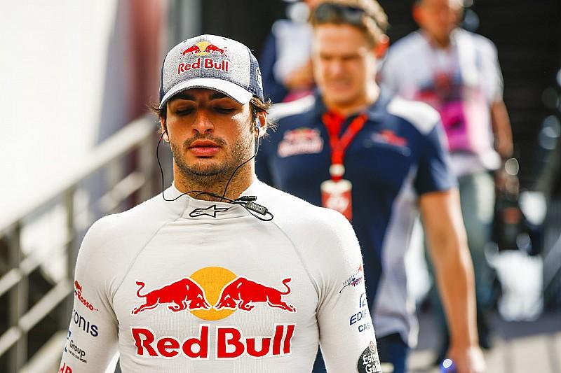 Sainz: Red Bull bisa mengandalkan saya