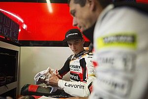 Forward Racing : une rentrée du Mans les mains vides !