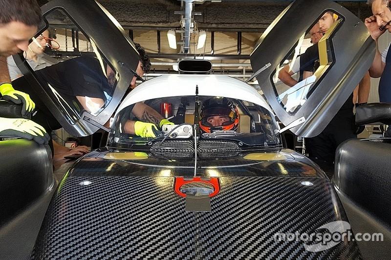 От и до. Машины Роберта Кубицы после аварии