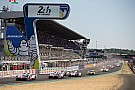 Le Mans Live: presentatie van deelnemers aan 24 uur van Le Mans en FIA WEC 2018