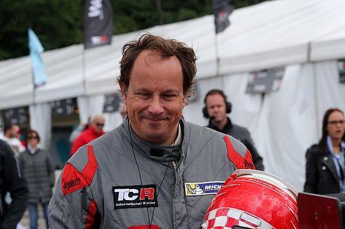 Europe: Jens Reno Møller c'è con la sua nuova Honda Civic