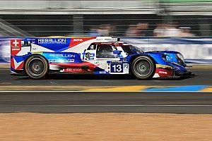La Vaillante Rebellion perd son podium aux 24 Heures du Mans!