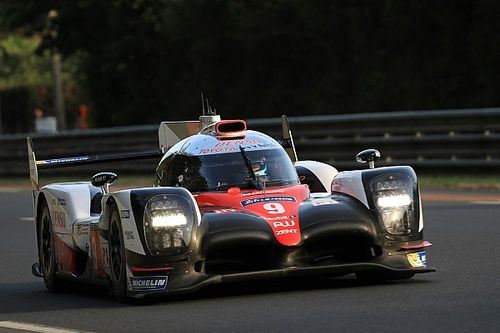 2020-tól jön az aktív aerodinamika az LMP1-ben