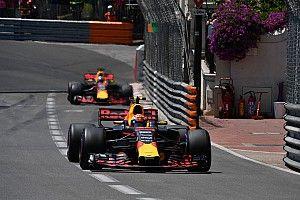 Verstappen masih kesal terhadap strategi di Monako