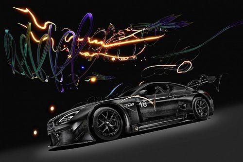BMW's Macau GT art car to use augmented reality technology