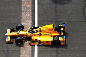 "Indy 500, Brown: ""Alonso poteva vincere senza il guasto al motore!"""