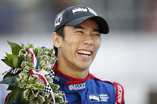 【インディ500まとめ】歴史的快挙。佐藤琢磨の優勝を振り返る