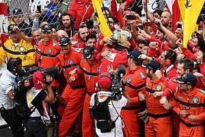 F1 Noticias de última hora Ferrari quiere derribar otro muro en Canadá