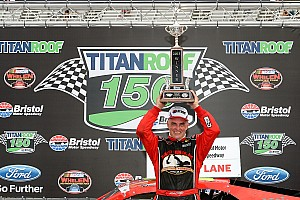 NASCAR Special feature Where are they now? – Mike Stefanik